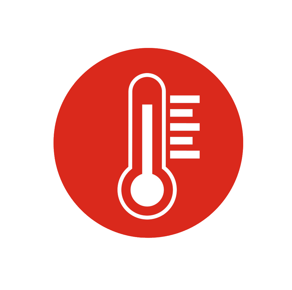 Fundraise for United Way_Thermometer Icon